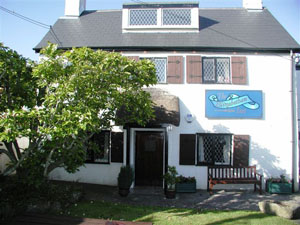 Elizabethan Inn close to Higher Rixdale Farm, Ensuite Bed & Breakfast Accommodation